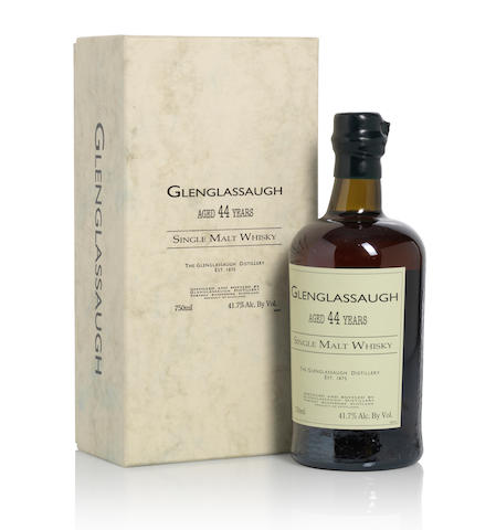 Glenglassaugh-1960-44 year old