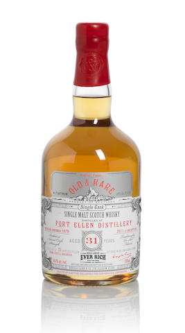 Port Ellen-1979-31 year old