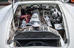 1960 Austin-Healey 3000 MkI Roadster  Chassis no. HBT7-8020