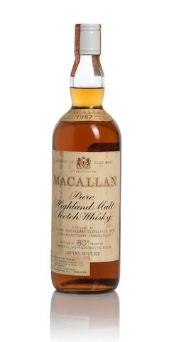 The Macallan-1947