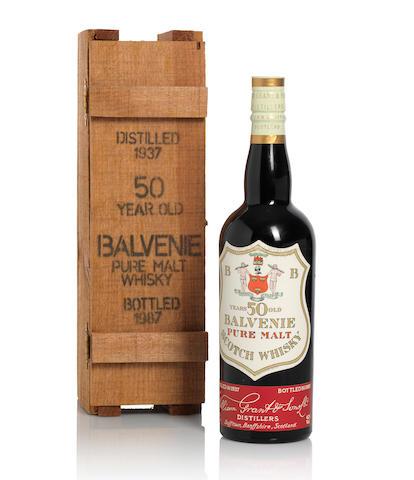 Balvenie-1937-50 year old