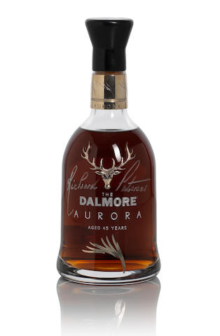 Dalmore Aurora-45 year old