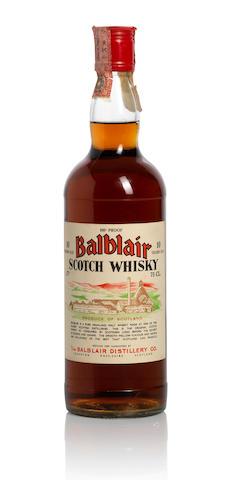 Balbalir-10 year old