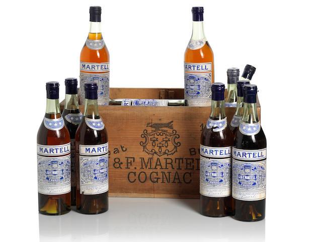 Martell 3 Star Cognac (12)