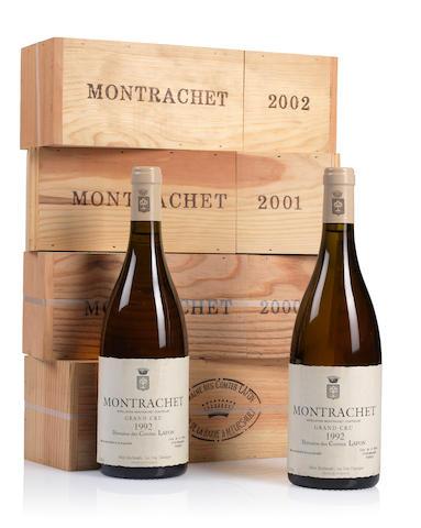 Montrachet 1992 (2)