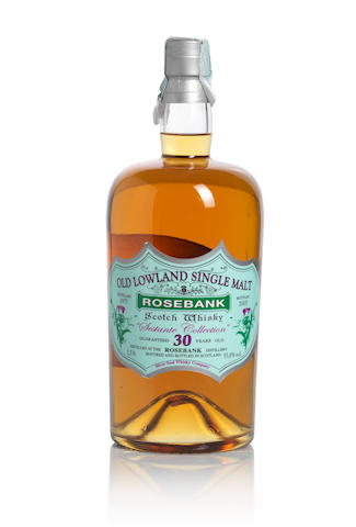 Rosebank-1975-30 year old