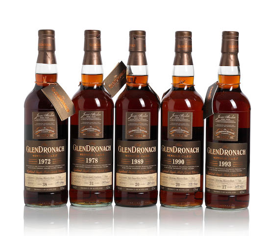 Glendronach-1972-38 year old (1)   Glendronach-1978-31 year old (1)   Glendronach-1989-20 year old (1)   Glendronach-1990-20 year old (1)   Glendronach-1993-17 year old (1)