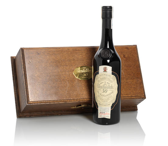 Glenfiddich-1937-50 year old