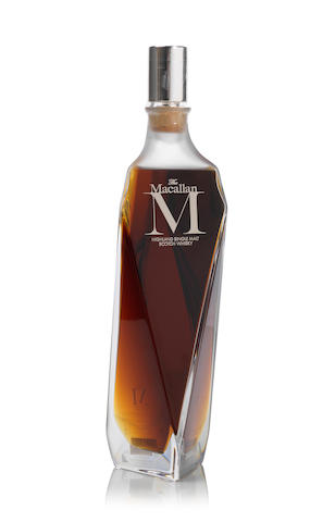The Macallan M Decanter