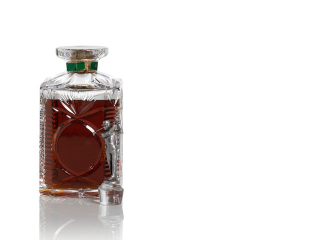 Bowmore Golf Decanter No. 1-21 year old