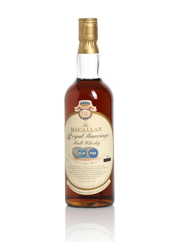 The Macallan Royal Marriage 48/61