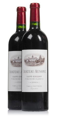 Château Ausone 2000 (12)