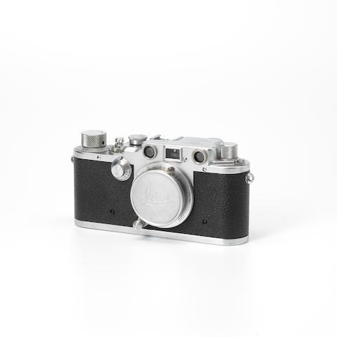 Leica IIIC, 1941-42,