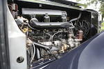 Property of a deceased's estate,1934 Bentley 3½-Litre Tourer  Chassis no. B39AE Engine no. X4BC