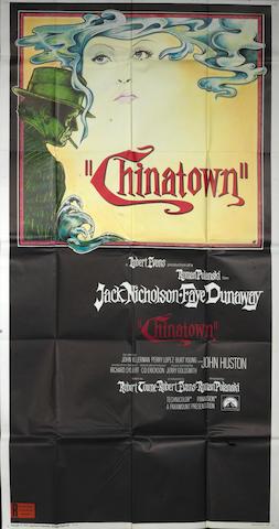 Chinatown, Paramount, 1974,