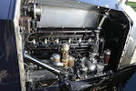 Fully restored to Concours condition,1928 Rolls-Royce 20hp Coupé Cabriolet  Chassis no. GXL2 Engine no. F7A (see text)
