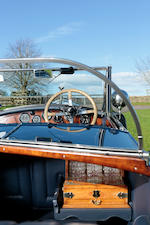 RREC concours-winning, over £365,000 spent on restoration,1928 Rolls-Royce 40/50hp Phantom I Tourer  Chassis no. 92UF Engine no. SJ45