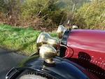 1919 Buick H45 Tourer  Chassis no. 527298 Engine no. 520321