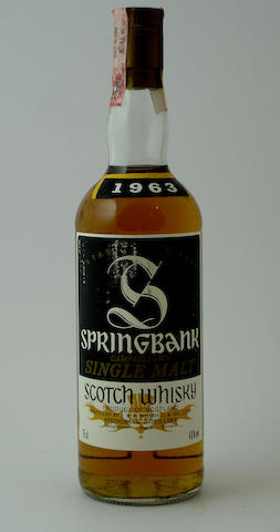 Springbank-1963