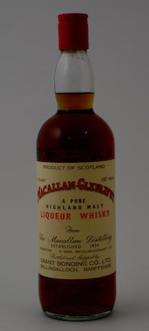 Macallan-Glenlivet