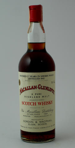 Macallan-Glenlivet-37 year old-1940