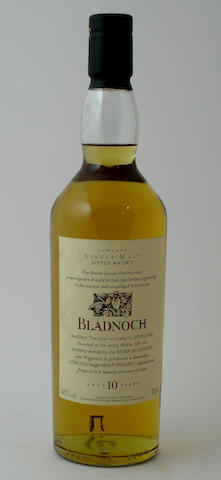 Bladnoch-10 year old (6)