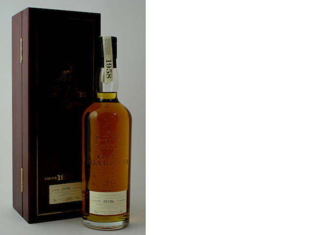 Glen Garioch-46 year old-1958