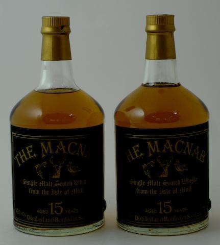 The MacNab-15 year old (2)