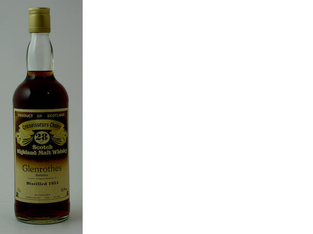 Glenrothes-28 year old-1954