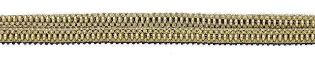 A mid 19th century longchain