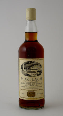 Mortlach-14 year old