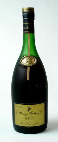 Remy Martin Grande Champagne Age Inconnu