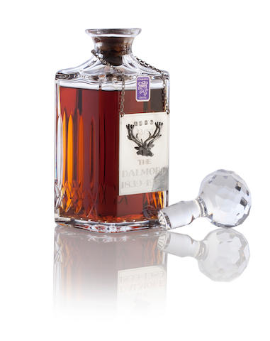 Dalmore-30 year old-150th Anniversary