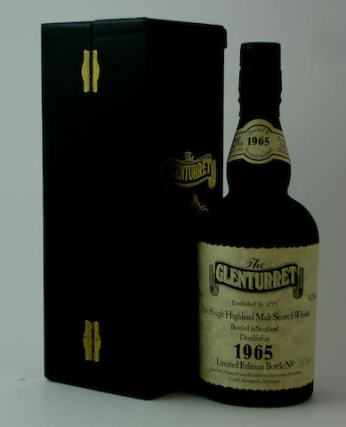 The Glenturret-1965