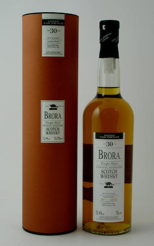 Brora-30 year old