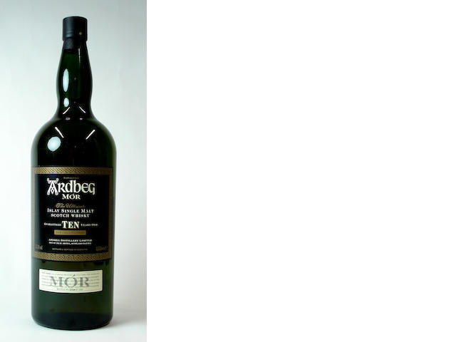 Ardbeg Mor-10 year old