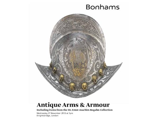 Antique Arms and Armour