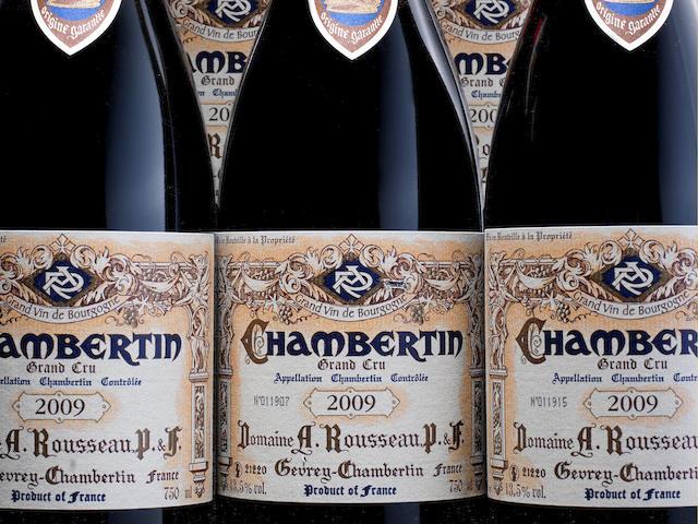 Chambertin 2009 (6)