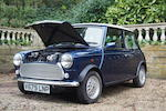 2000  Rover Mini 1.3i Saloon  Chassis no. SAXXNWAZEYD182146 Engine no. 12A2LK70 393785