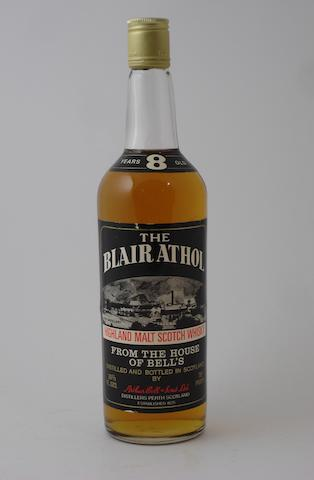 Blair Athol-8 year old