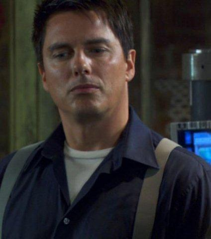 Torchwood, Series 3: John Barrowman as Captain Jack Harkness, a collection of part costumes, 2009,  7