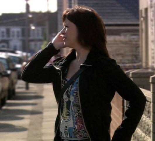 Torchwood, Series 1: Eve Myles as Gwen Cooper, a collection of part costumes, 2006,  3