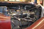 1934 SS1 Jaguar 20hp Tourer  Chassis no. 248110 Engine no. 211156