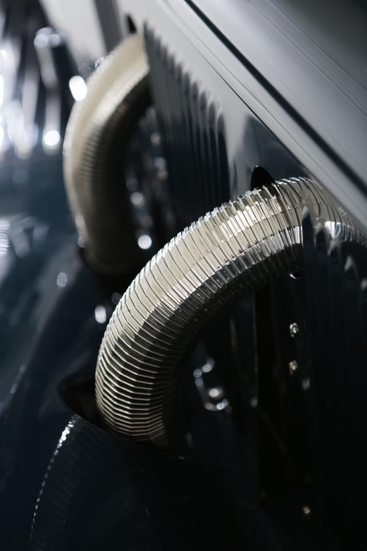 Vendue neuve à Henri Garat, même propriétaire depuis 1969 Un des 31 exemplaires de cabriolet A produits ,1935 Mercedes-Benz 500 K Cabriolet A