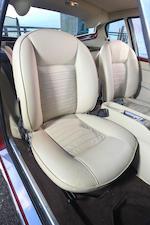 1966 Maserati Mistral 4000 coupé