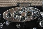 1930 Voisin C23 Berline 'Lumineuse'