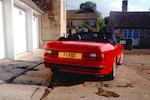 1990 Porsche 944S2 3.0-Litre Cabriolet  Chassis no. WP0ZZZ94ZLN430174 Engine no. 42L00881