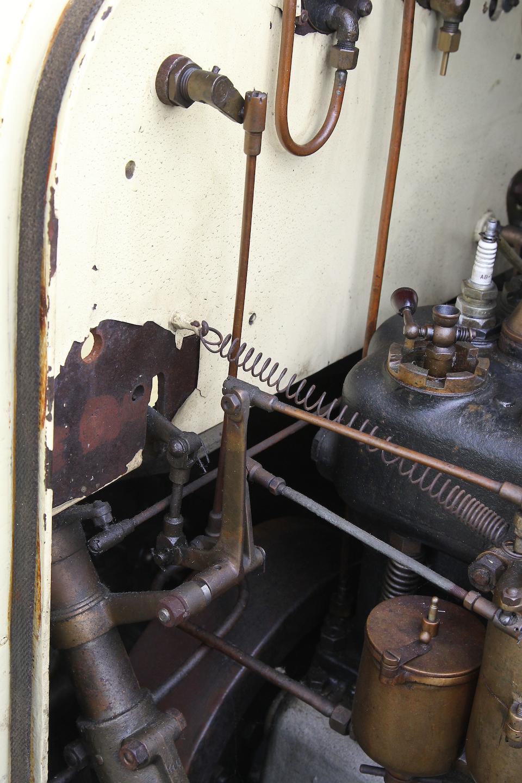 c.1915 Hispano-Suiza 15/20 HP omnibus