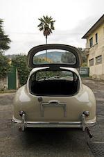 Eligible aux Mille Miglia,1955 Aston Martin DB2/4 MkI 3 litre coupé