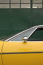 Livrée neuve en France par les Ets. Thépenier.,1972 Maserati Bora 4.7 litres coupé